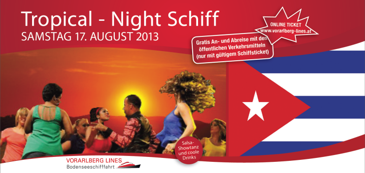 Tropical Night Schiff 2013_2